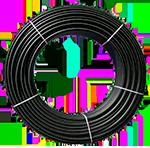 Труба ПНД ПЭ100 ПЭ80 диаметр 63 мм для канализации. В бухтах.